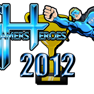 Gamers Heroes Game of the Year Awards 2012