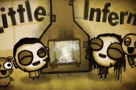 Little Inferno Review: Downloadable Firey Fun