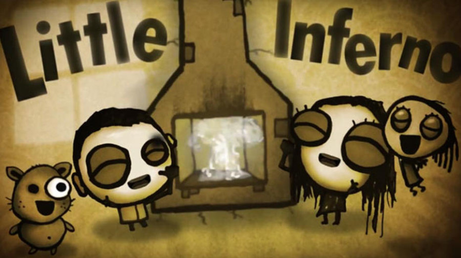 Little Inferno Review: Downloadable Firey Fun