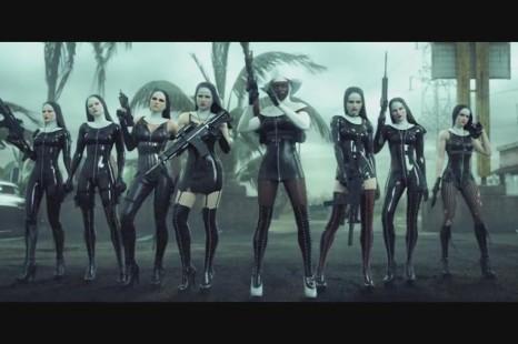 Cosplay Wednesday: Hitman: Absolution's Saint