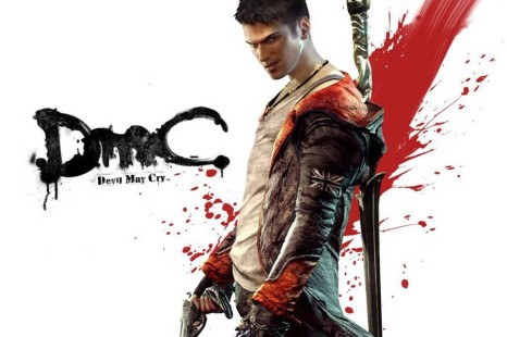 DmC: Devil May Cry Bob Barbas Boss Guide