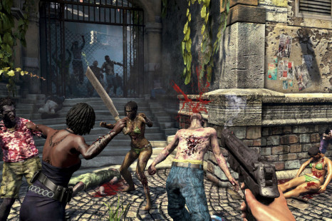 Dead Island Riptide – 10 Minute Gameplay Footage Video Released