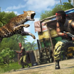 Far Cry 3 Review – Unparalleled Freedom