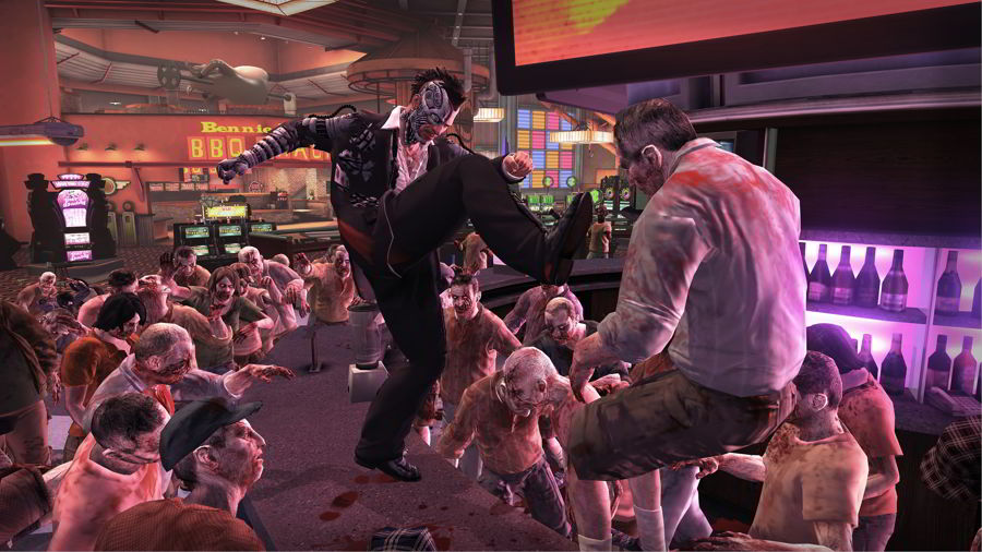 Freebie Fridays: Week 2 - Dead Rising 2 & Dead Rising 2: Off The Record