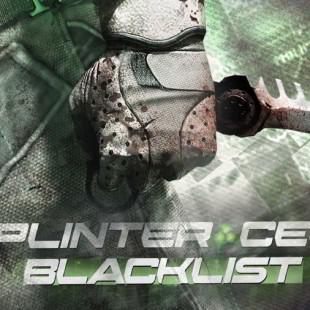 Splinter Cell Blacklist Inauguration Trailer