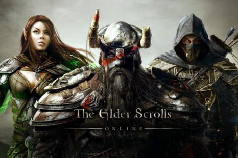 Xbox One And PlayStation 4 Versions Of The Elder Scrolls Online Welcomes Release Of Thieves Guild DLC