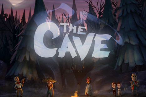 The Cave Guide – The Knight's Quest Guide