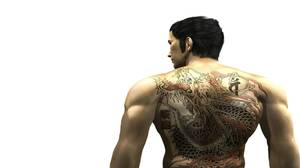 Yakuza 3 Review 4