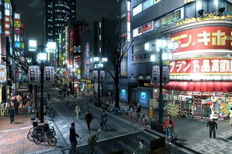 Cheap Ass Review – Yakuza 3