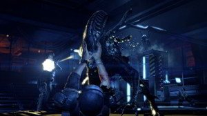Aliens Colonial Marines Review 1