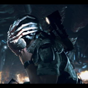 Aliens: Colonial Marines Campaign Review