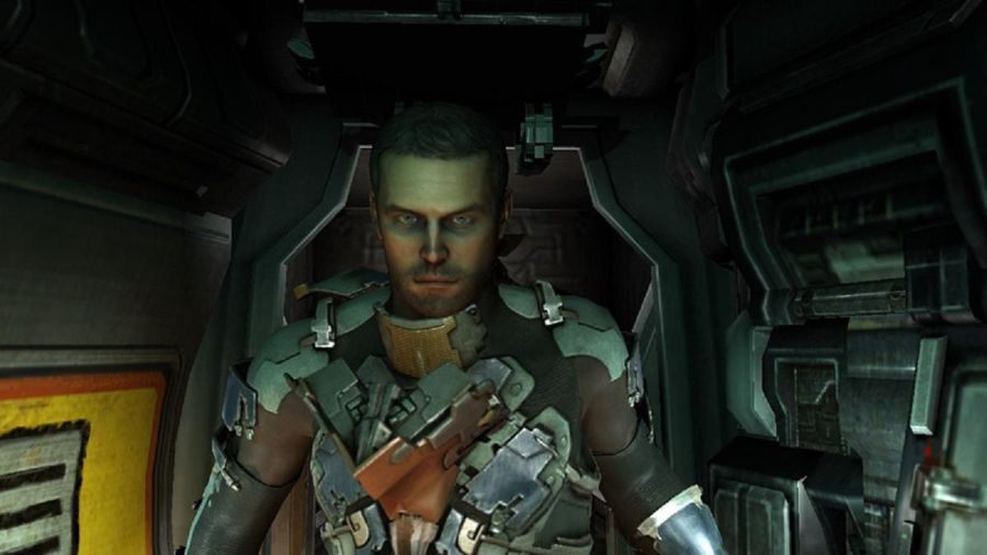 Cosplay Wednesday - Dead Space's Isaac Clarke