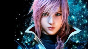 Cosplay Wednesday – Final Fantasy XIII's Lightning