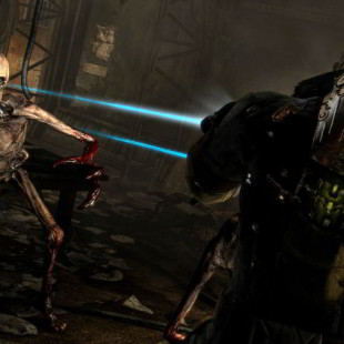 Dead Space 3 Guide: Artifact Collectibles Guide