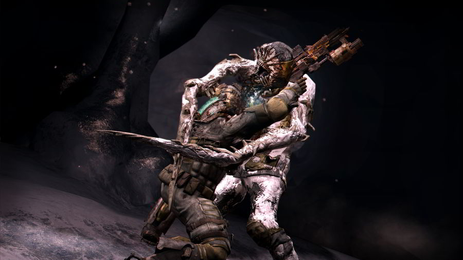 Dead Space 3 Artifact Collectibles Guide Chapter 13