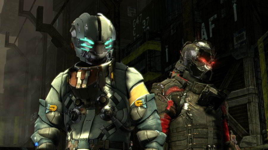 Dead Space 3 Artifact Collectibles Guide Chapter 14