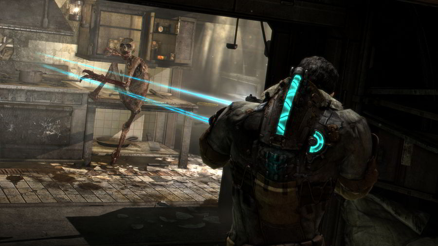 Dead Space 3 Artifact Collectibles Guide Chapter 5