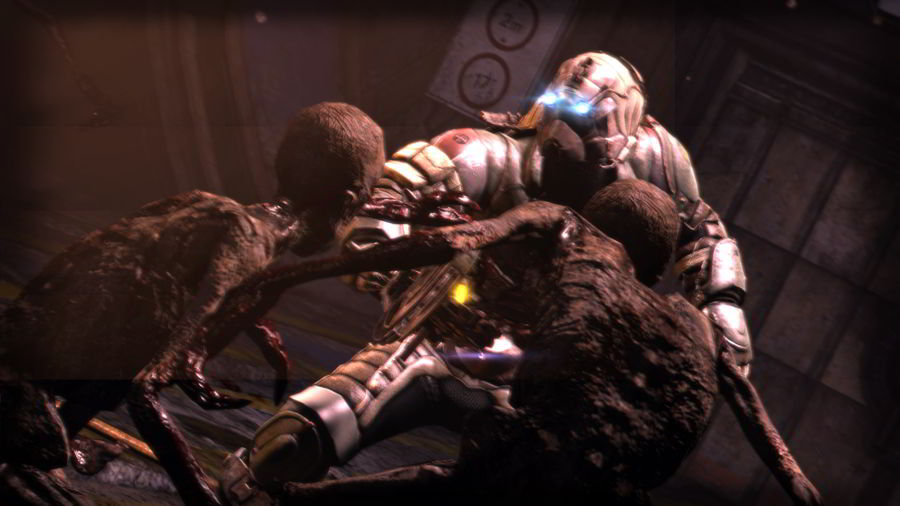 Dead Space 3 Artifact Collectibles Guide Chapter 6