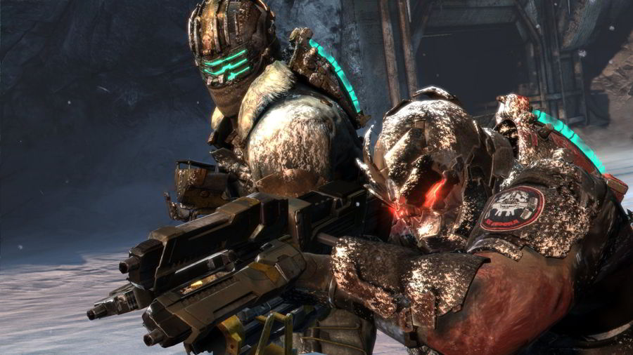 Dead Space 3 Artifact Collectibles Guide Chapter 8
