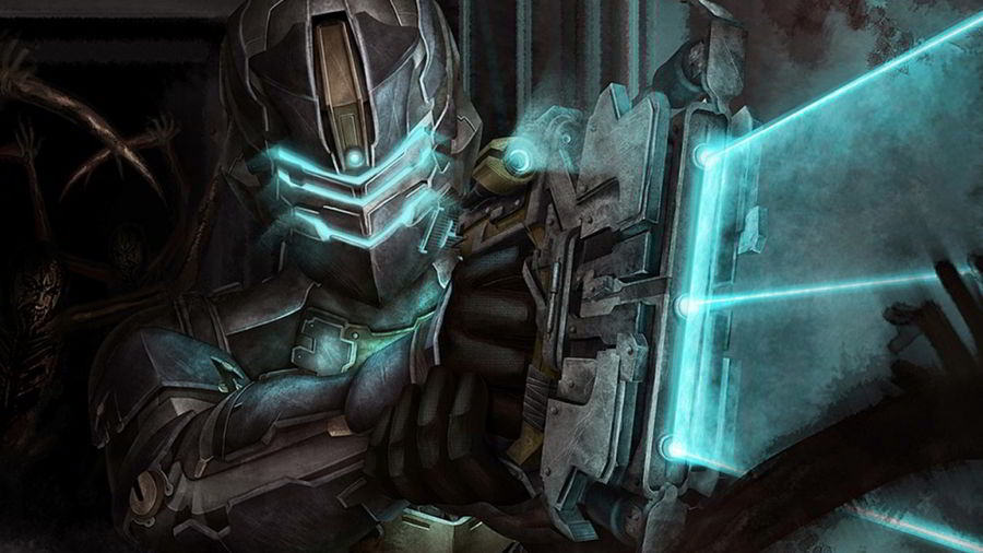 Dead Space 3 Artifact Collectibles Guide Chapter 9