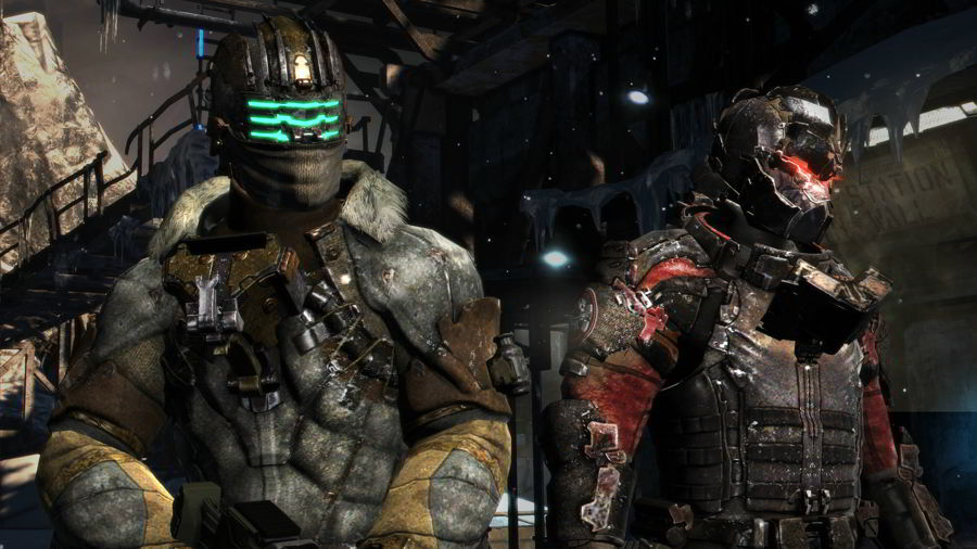Dead Space 3 Artifact Collectibles Guide Prologue