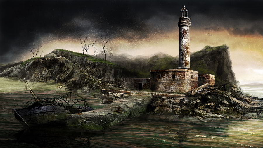 Dear Esther Giveaway