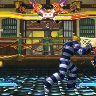 Street Fighter X Tekken v2013 Review