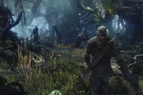 The Witcher 3: Wild Hunt Confirmed For The Playstation 4