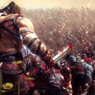 Cheap Ass Review – Viking: Battle For Asgard