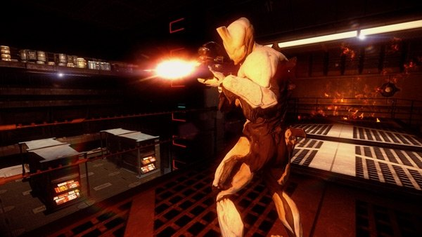 Warframe Lets Play Video