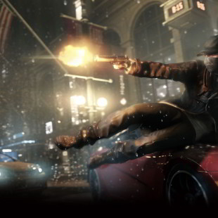 Watch Dogs DLC Coming Tomorrow!