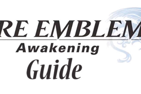 Fire Emblem: Awakening Guide – Paralogue 2: The Secret Seller Guide
