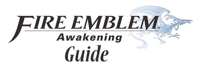 Fire Emblem: Awakening Guide - How to Unlock Paralogue
