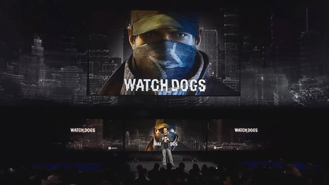 watch dogs assassin's creed 4