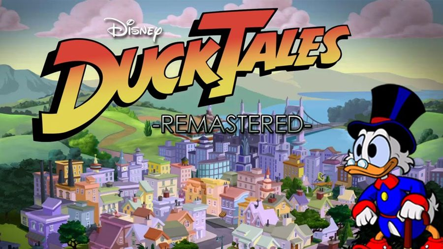 3 Ways DuckTales Remastered is a Cash Grab