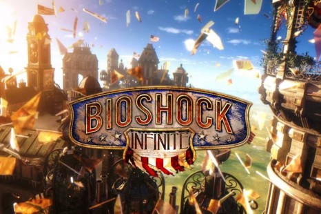 Bioshock Infinite Guide: Infusion Location guide