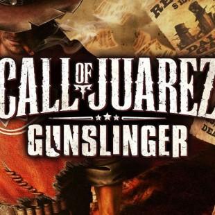 Call Of Juarez Gunslinger Reveal Trailer