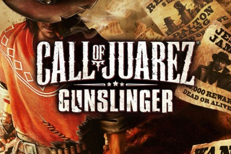 Call Of Juarez Gunslinger Reveal Trailer