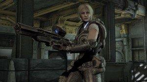 Cosplay Wednesday – Gears of War's Anya Stroud