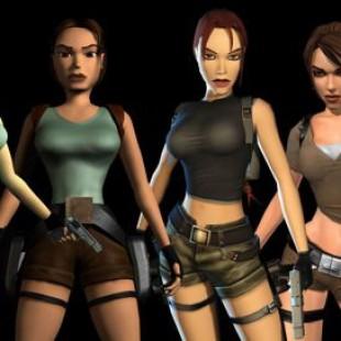 Cosplay Wednesday – Tomb Raider's Lara Croft