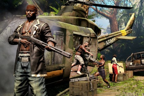 Dead Island Riptide DLC And Pre-Order Incentives Revealed