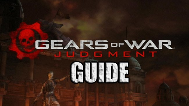Gears Of War COG Tag Guide