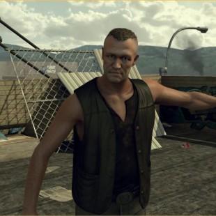 The Walking Dead: Survival Instinct Review