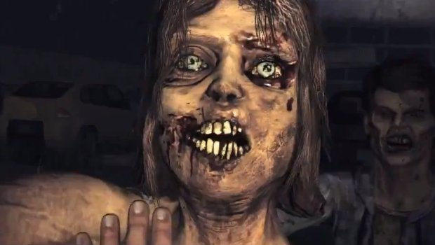 Ugly Walker