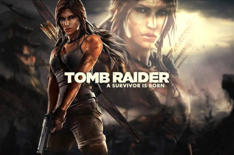 Tomb Raider Guide: Treasure Map Location Guide