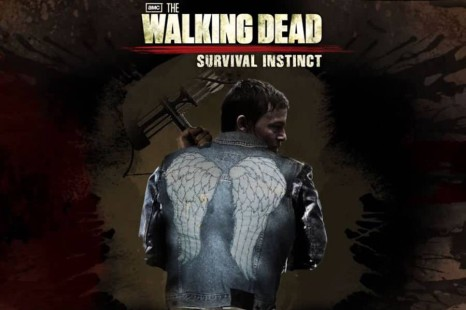 The Walking Dead Survival Instinct Guide: Survivor Guide