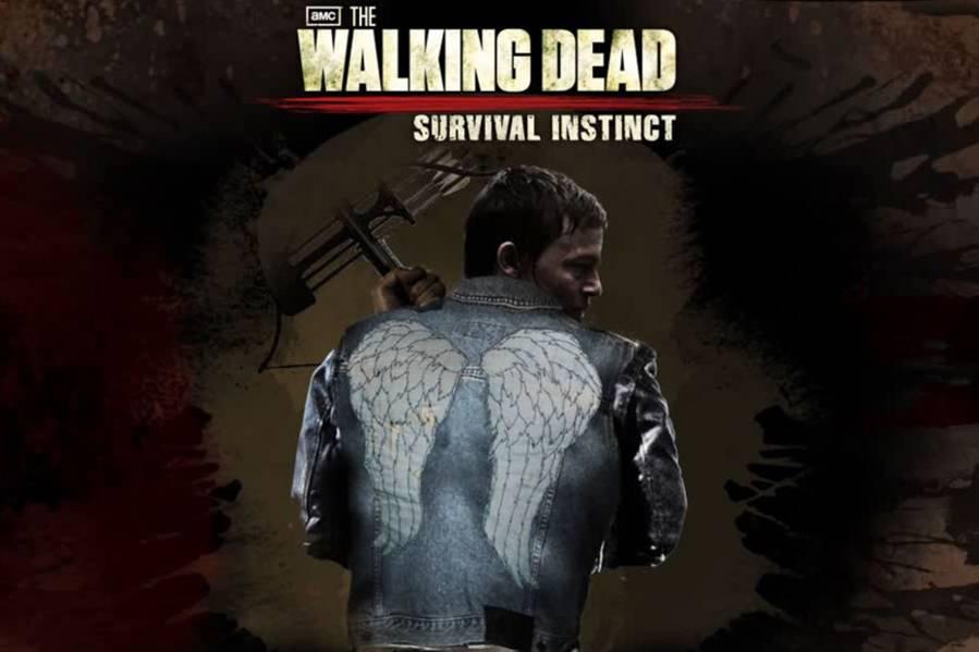 Walking dead Guide