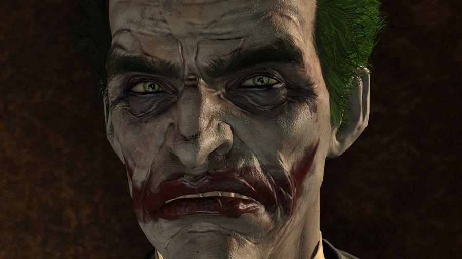 Batman Arkham Origins News