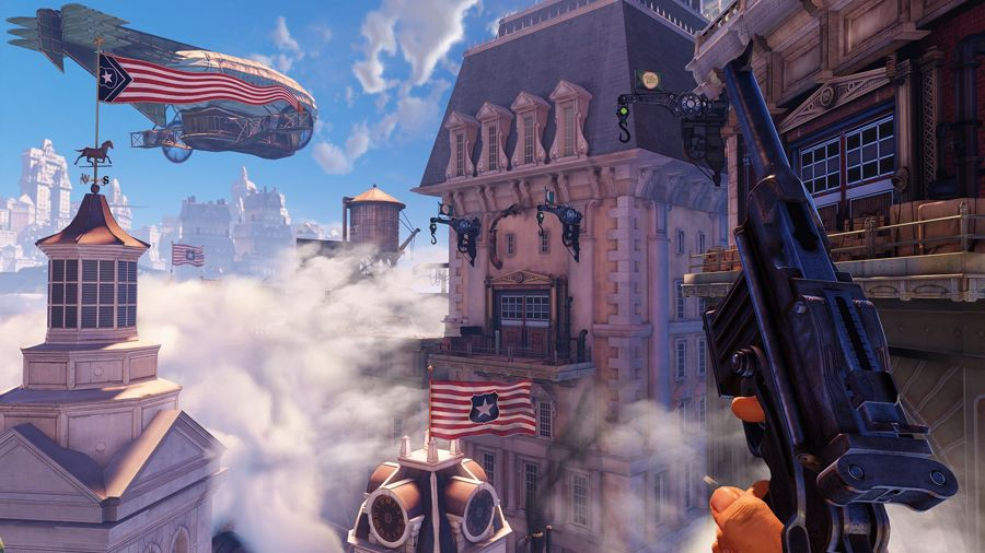 BioShock Infinite News
