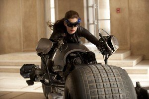 Cosplay Wednesday – Batman's Catwoman